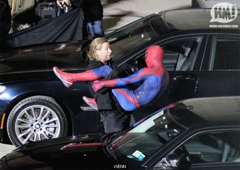 Action_spiderman
