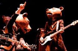 Teddybears-band