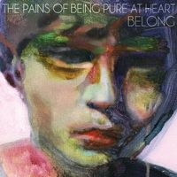 The Pains Of Being Pure At Heart Belong Album Cover