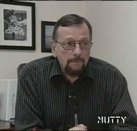 mutty gay