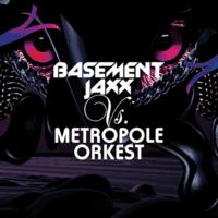 Basement Jaxx vs. Metropole Orkest 1