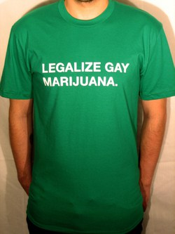GayWeed