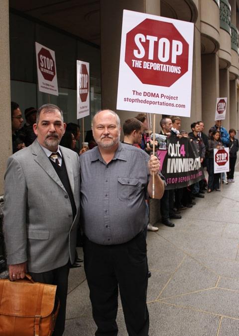 Alexdougprotest