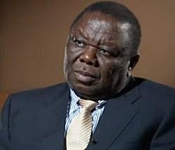 Tsvangirai