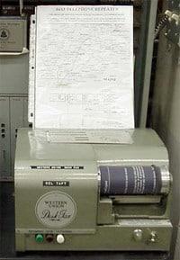 FaxMachine