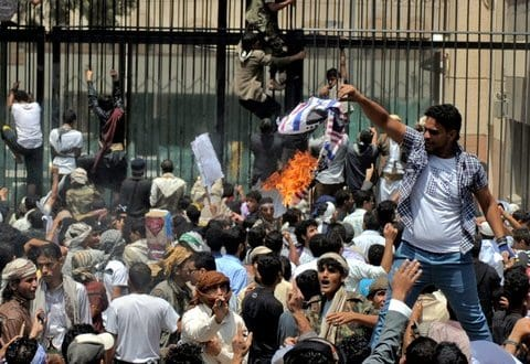 YemenProtest