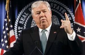 Haley-Barbour
