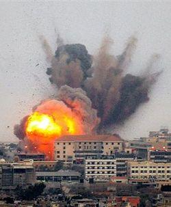 Gazarocket