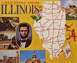 Illinoisgreeting