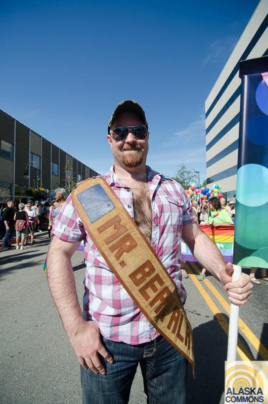 Gay in alaska