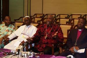 Christian Association of Nigeria