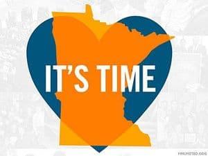 Minnesota Equality