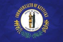 Kentucky-Flag-US-State-Paper-XL