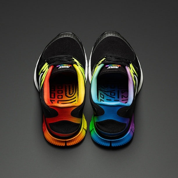 96228ee1a Nike Forms PAC to Support Marriage Equality in Oregon, Starts with ...