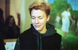 Irina Putilova
