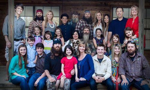 Robertsonfamily