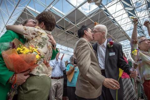 Albuquerque Gay Marriage