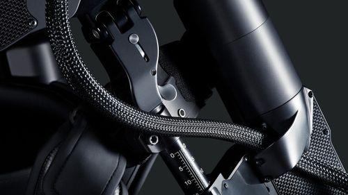 Ekso bionics
