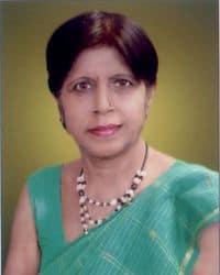 Indira Sharma