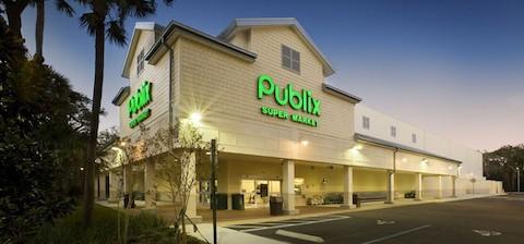 Florida Supermarket Publix Fined $100K For Firing Gay ...