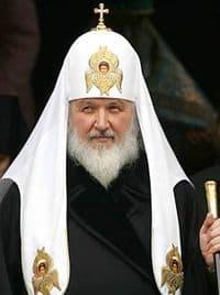 Patriarch-Kirill