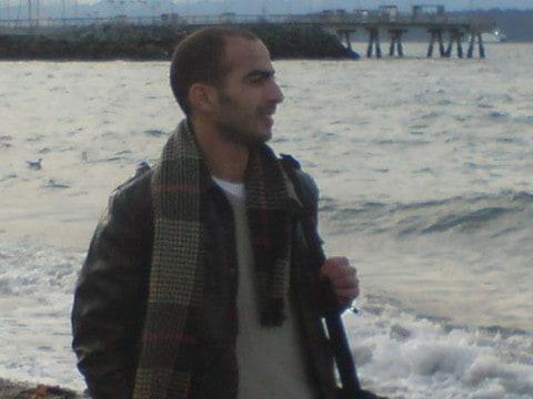 Musab Masmari