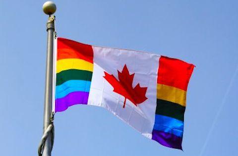 Canadian Gay Pride