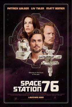 Spacestation76