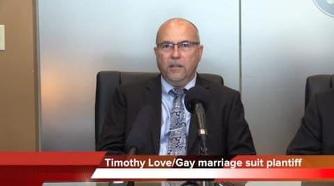 Timothy love