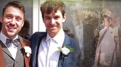 Matt fishel pride video