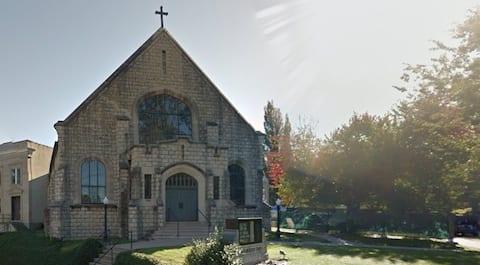 Highland baptist church kentucky