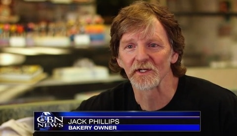 Jack phillips denver baker