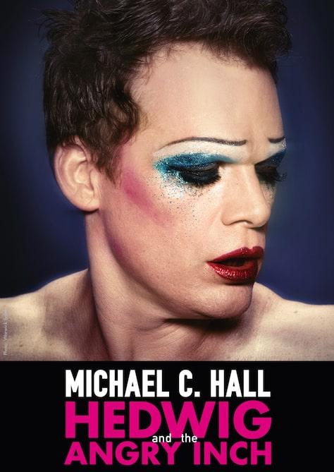Michael c hall