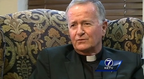 President Rev. Timothy Lannon