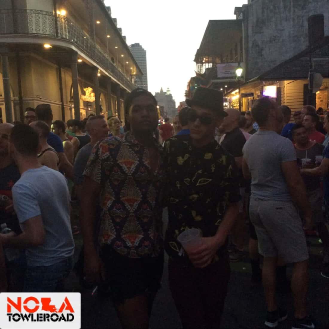 gay orleans