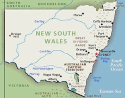 New-south-wales