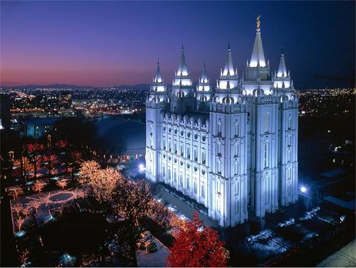 Mormonchurch