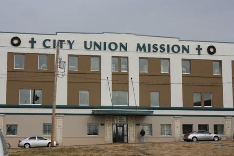 CityUnionMission