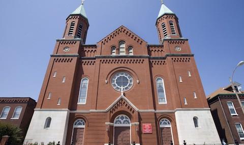 St Louis Archdiocese