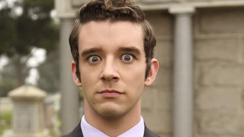 Michael Urie Marc St James