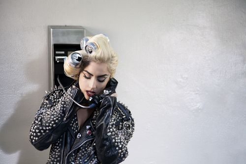 Gagatelephone
