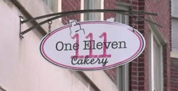 One eleven