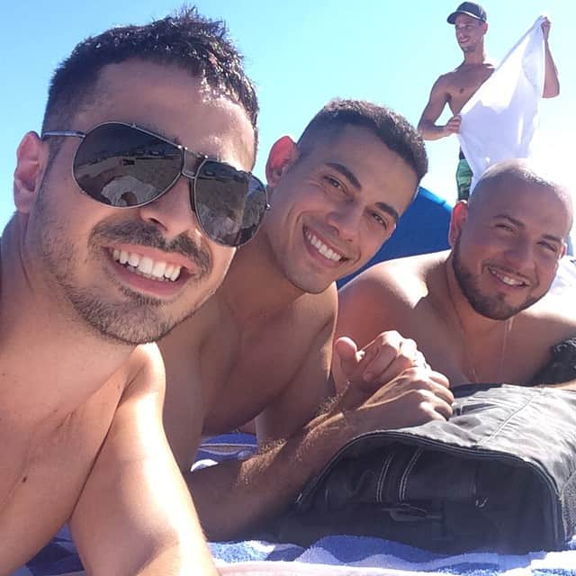 Where To Go To The Beach In Miami Right Now Gay Travel - Towleroad Gay News-8717