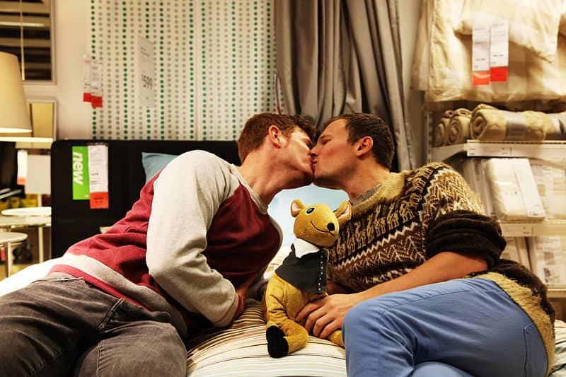Русский любительский гей секс