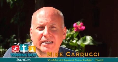 Mike Carducci