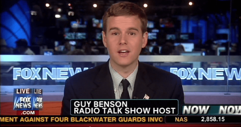A fox news contributor on being gay, the gop, and religious liberty