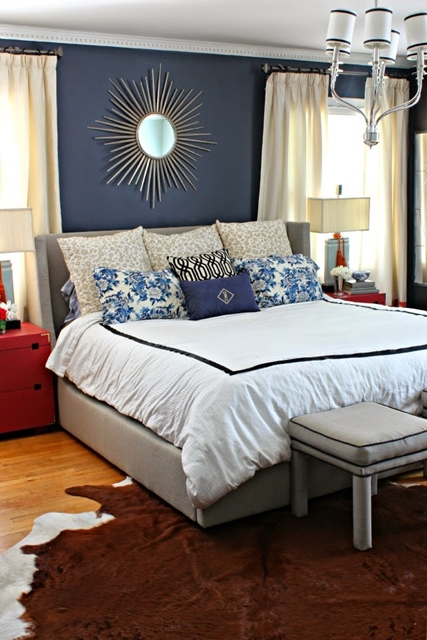 Southern State Of Mind Charming Home Tour Town Amp Country Living