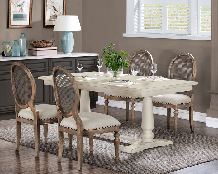 Farmhouse Dining Room Decor Ideas Town Amp Country Living