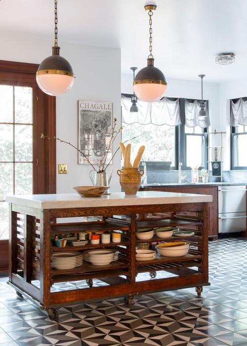 Custom Kitchens John Wilkins