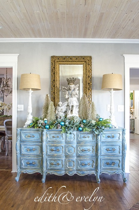 Matrimoni country chic, le idee dei grandi wedding planner. 7 Romantic Shabby Chic Blogs To Follow Town Country Living